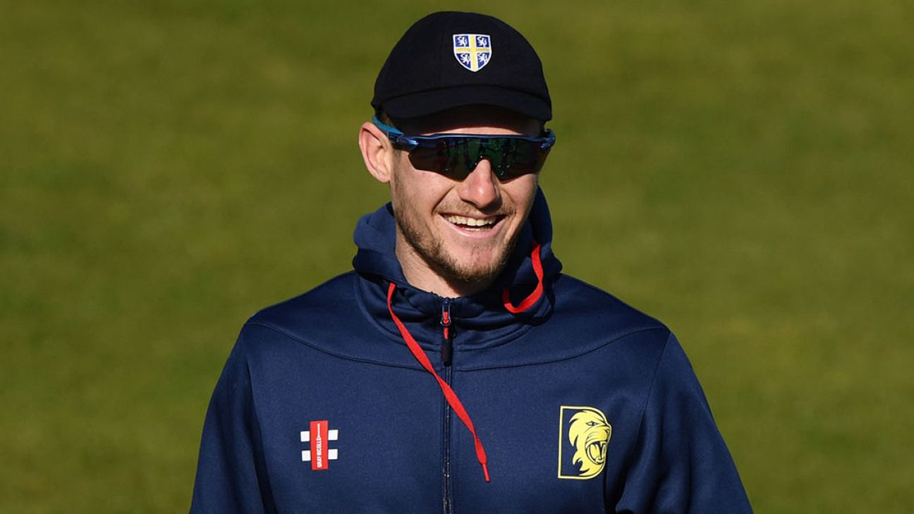 Cameron Bancroft to captain Durham on comeback from ban