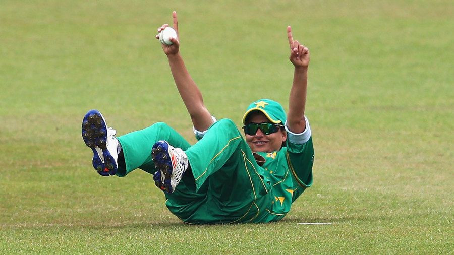 Sana Mir takes break from international cricket; to miss series against England next month